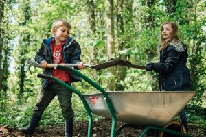 Heart of the Woods Forest School